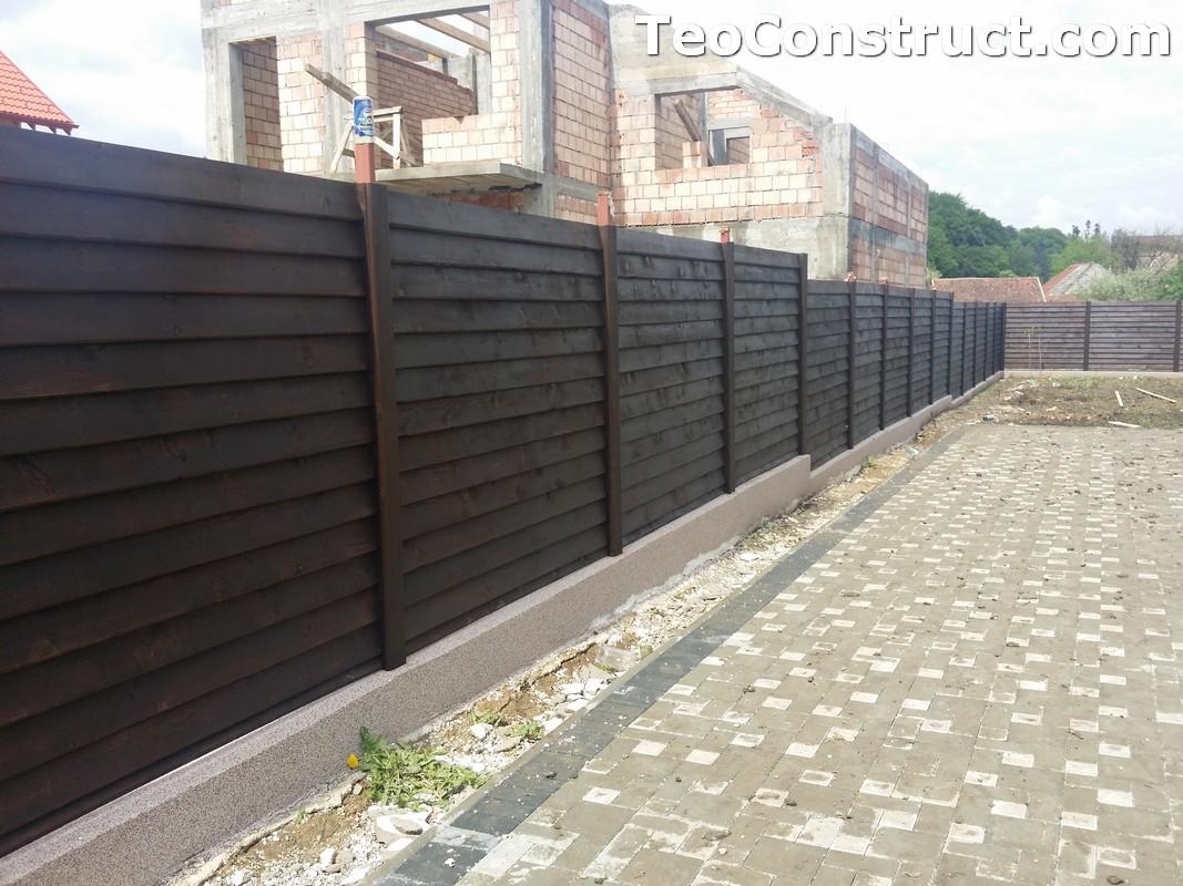 Garduri decorative din lemn Alexandria3