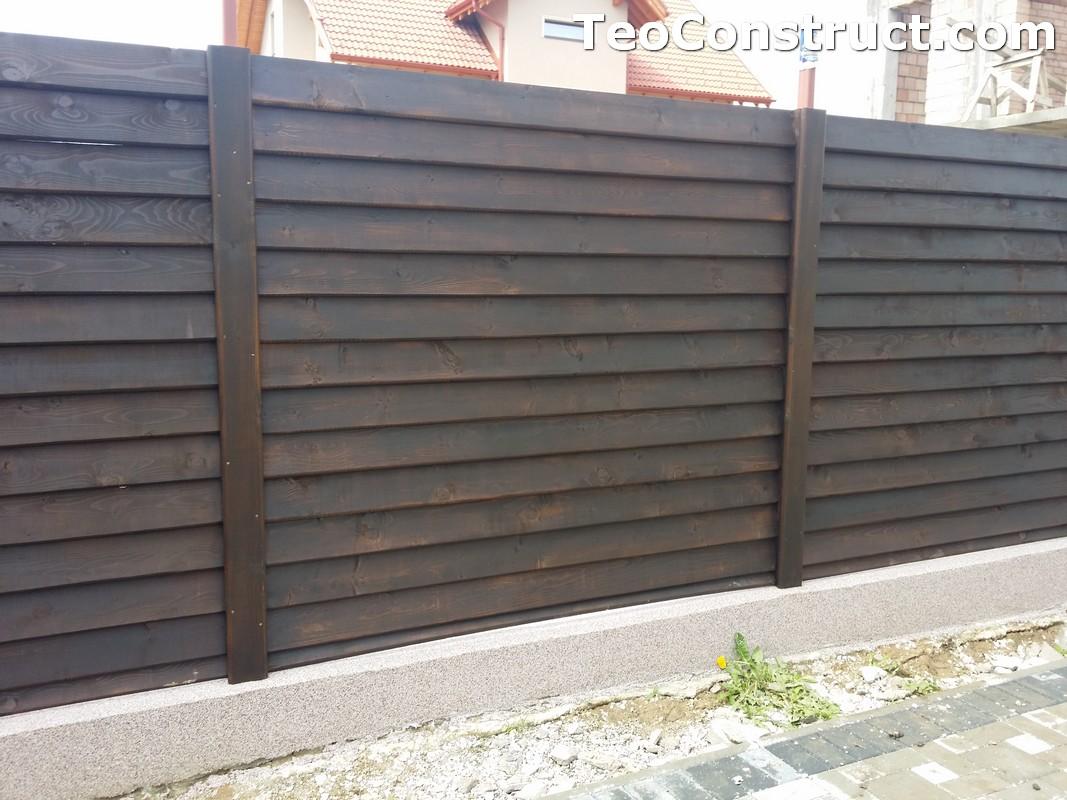 Garduri decorative din lemn Alexandria5