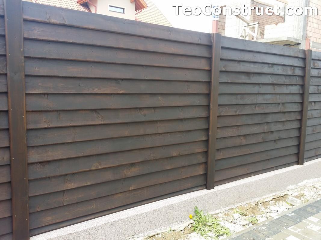 Garduri decorative din lemn Alexandria6