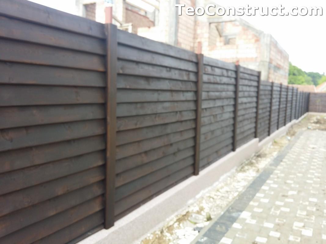 Garduri decorative din lemn Alexandria7