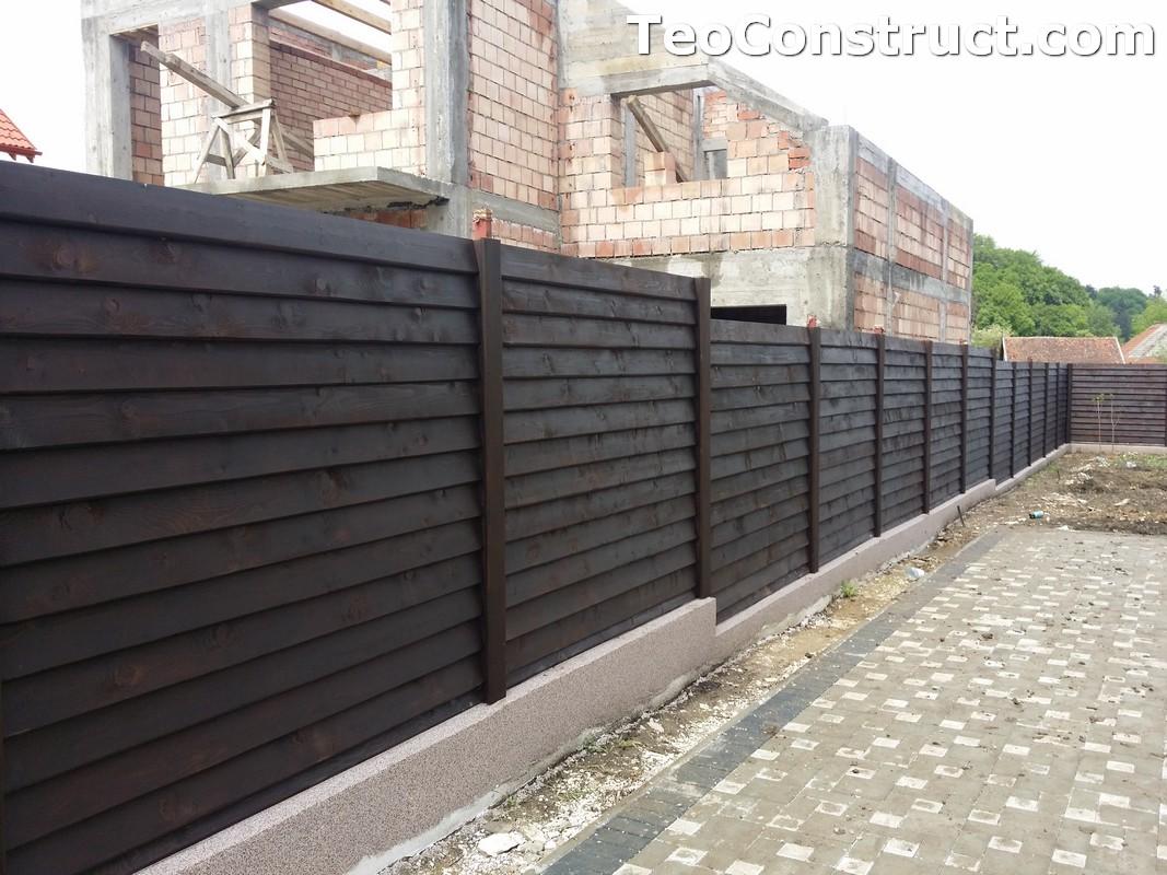 Garduri decorative din lemn Alexandria9