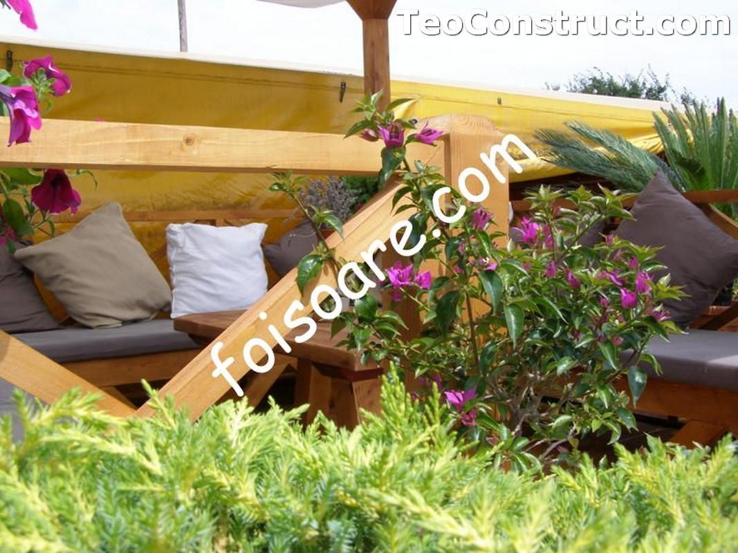 Modele foisoare din lemn Bucuresti20