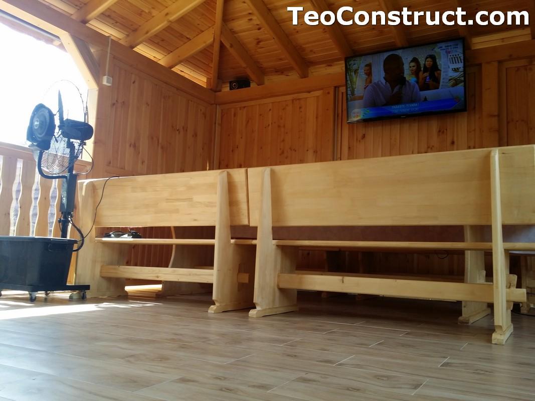 Modele foisoare din lemn Pitesti47