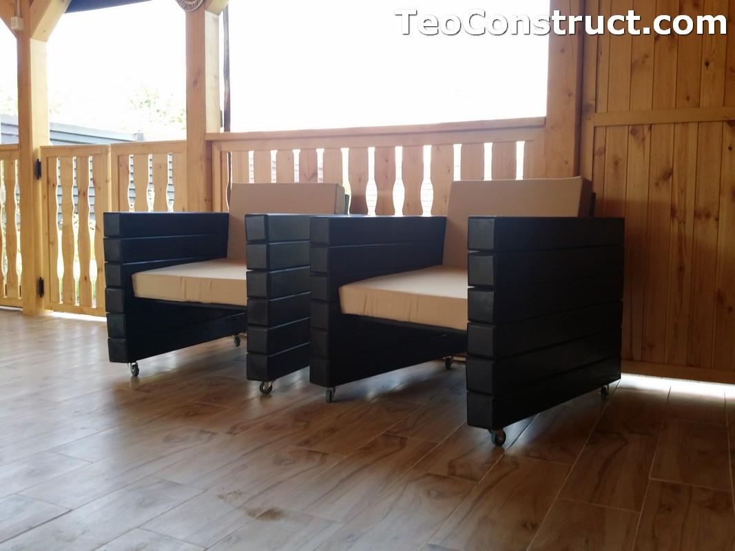 Modele foisoare din lemn Pitesti51