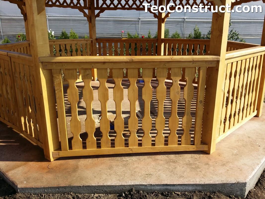 Modele foisoare din lemn Ploiesti10