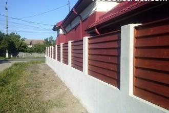 Preturi garduri de gradina din lemn 4