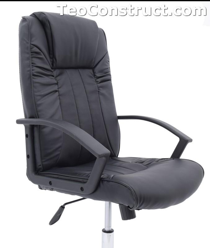 Scaun de birou comfortabil 2