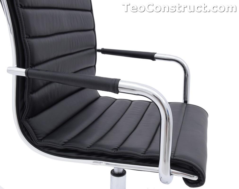 Scaun de birou ergonomic de calitate 4