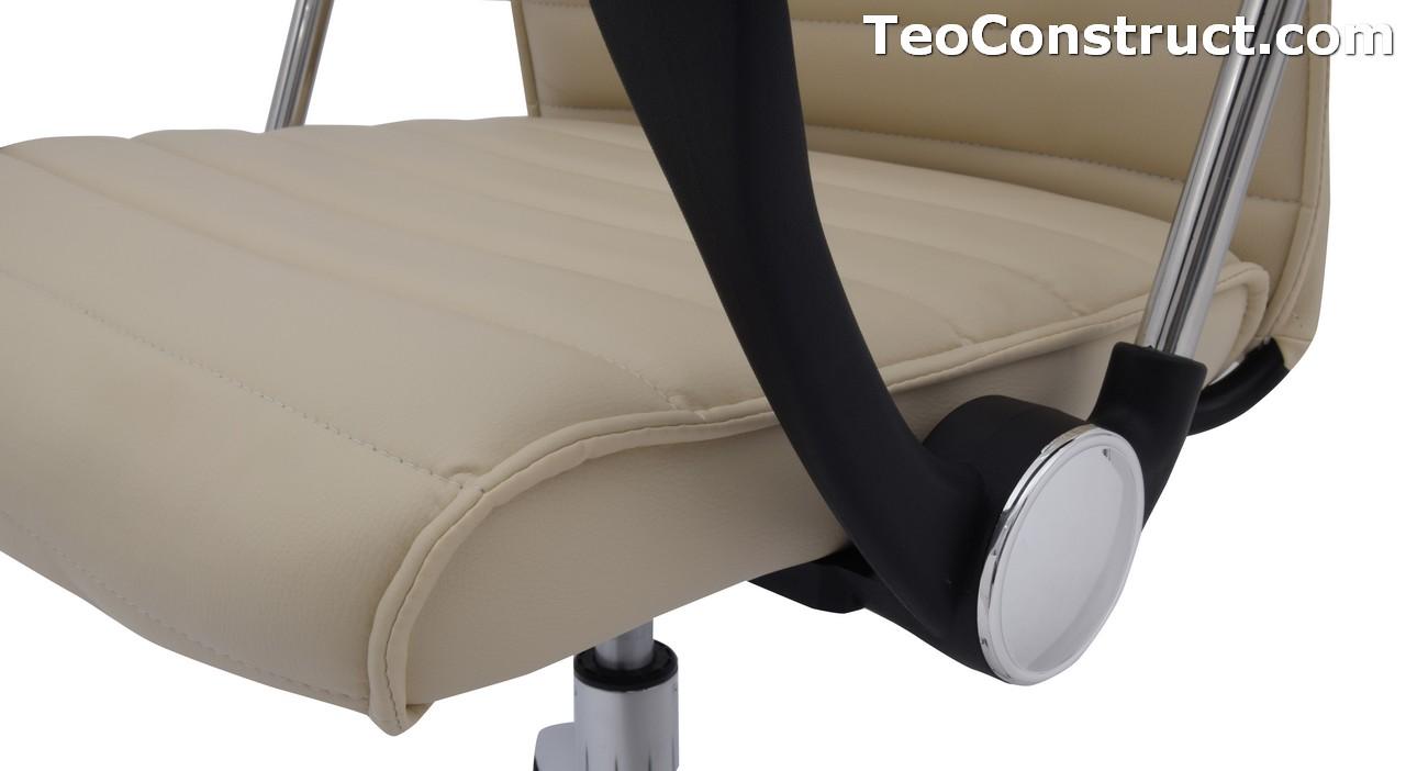 Scaun pentru birou confortabil 3