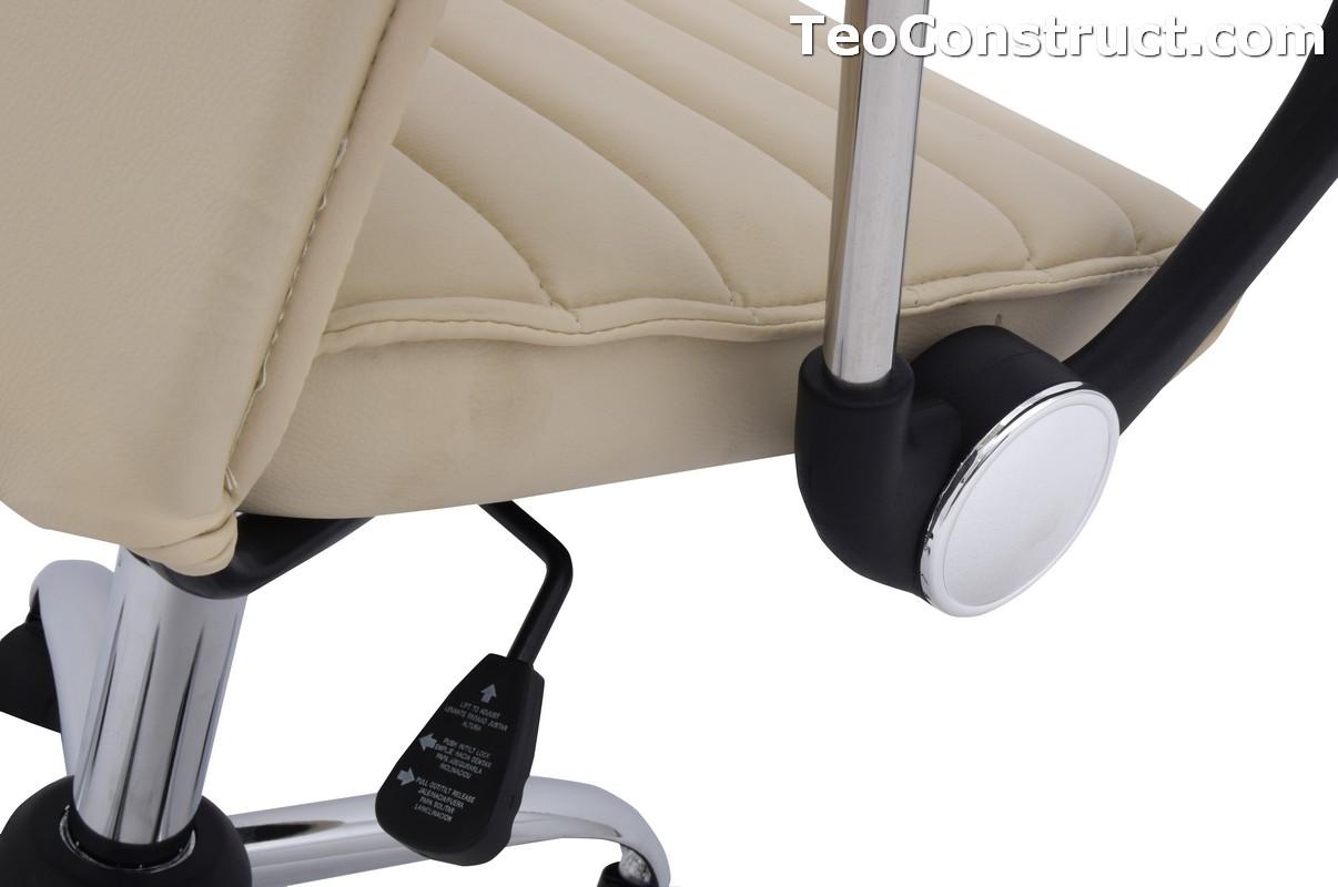 Scaun pentru birou confortabil 4