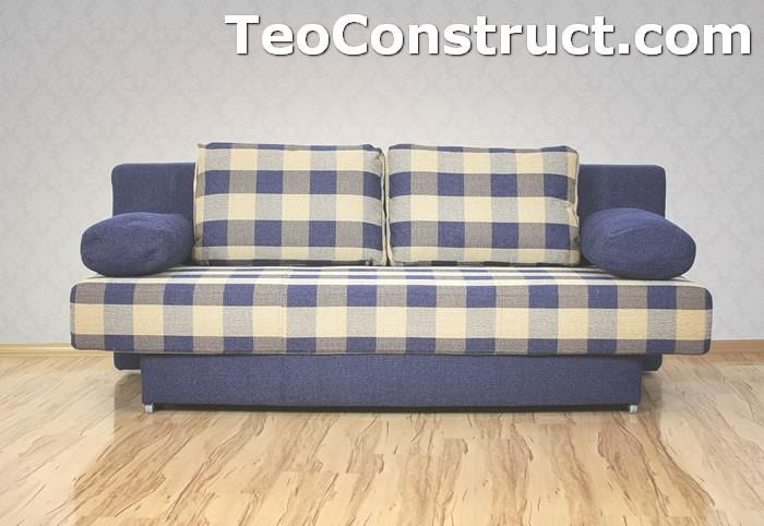 Canapea Modena extensibila pentru living model nou 3