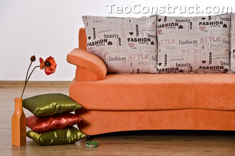 Canapea Odessa extensibila design modern 3