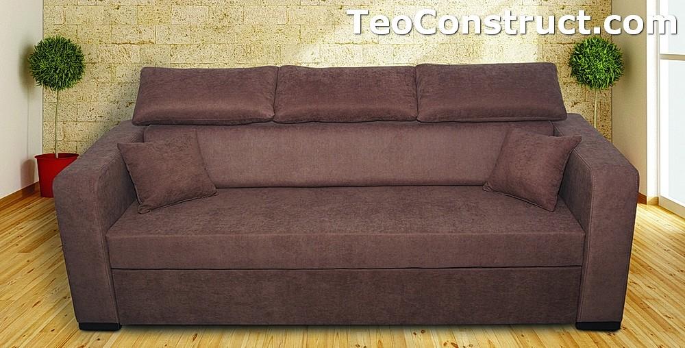 Canapea Relax extensibila pentru hol 1