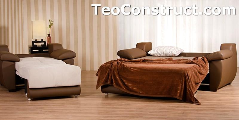 Canapea Rhodos extensibila pentru casa 4