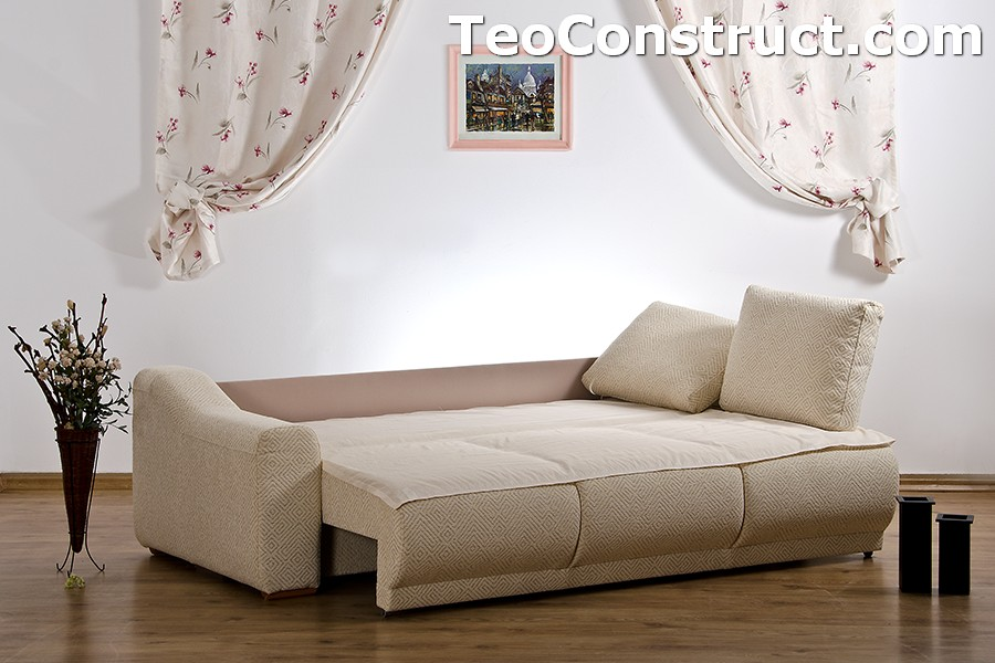 Canapea Roxy extensibila pentru sufragerie 5