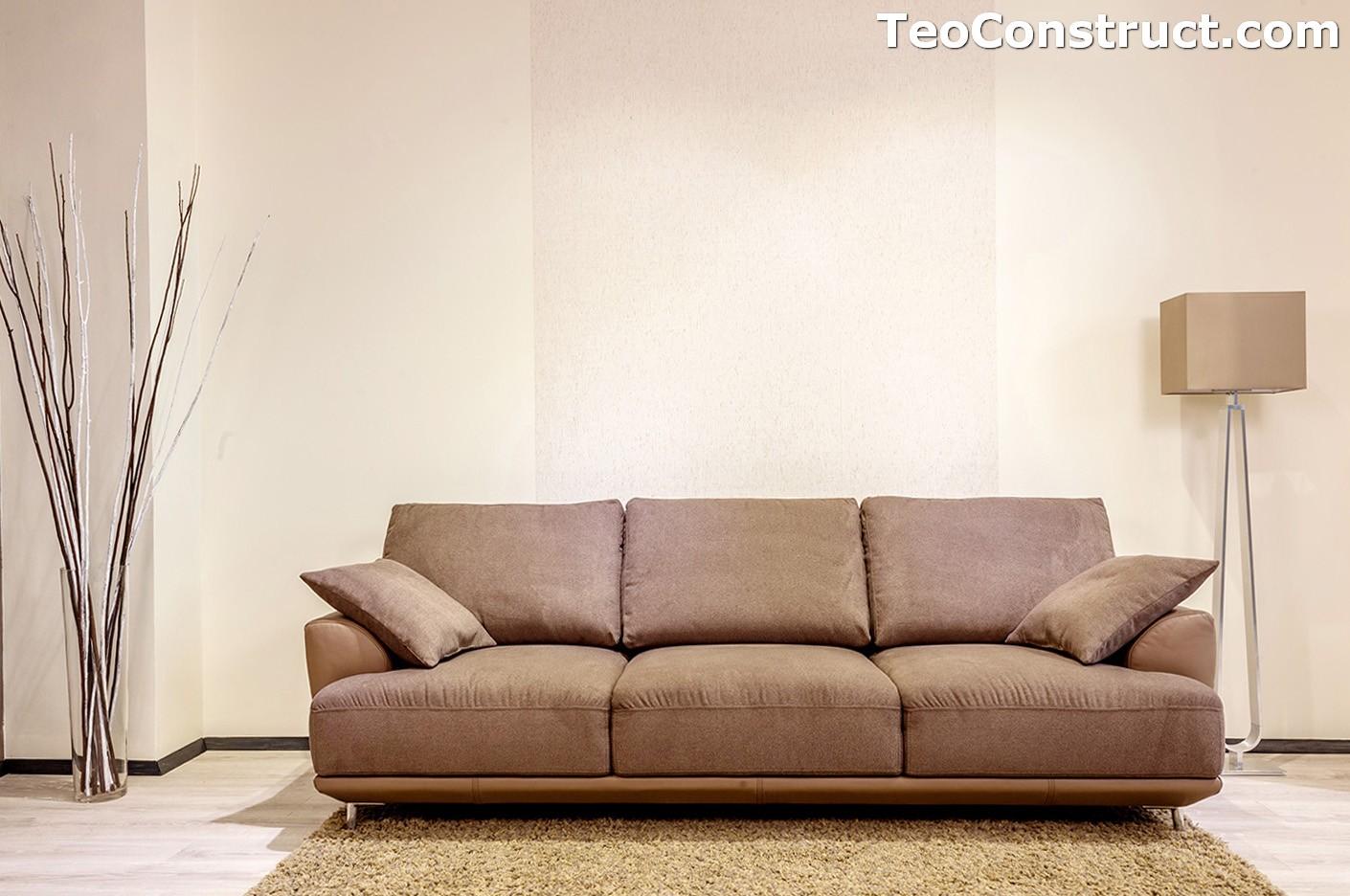Canapea extensibila Boston pentru casa 3