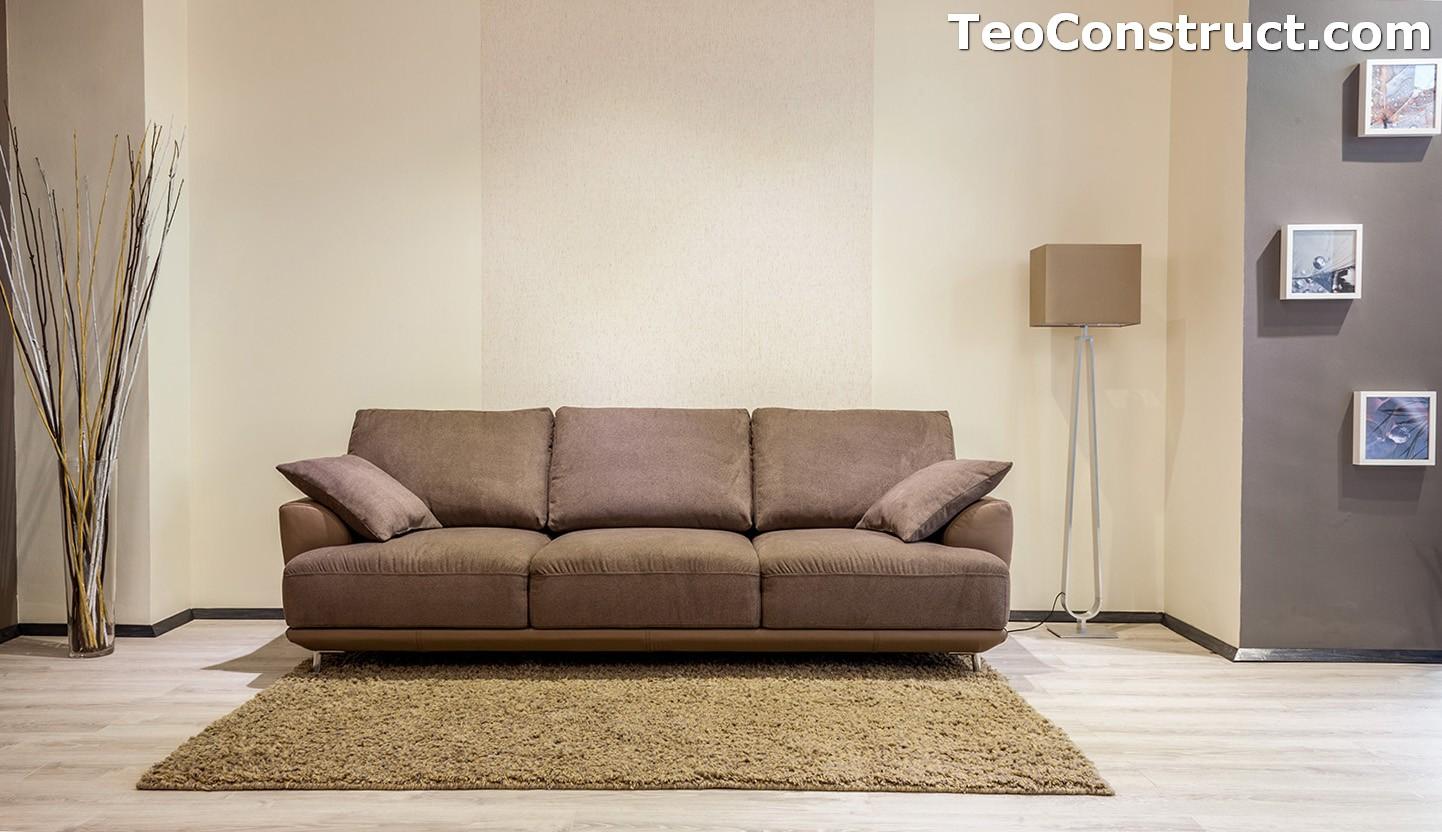 Canapea extensibila Boston pentru casa 4