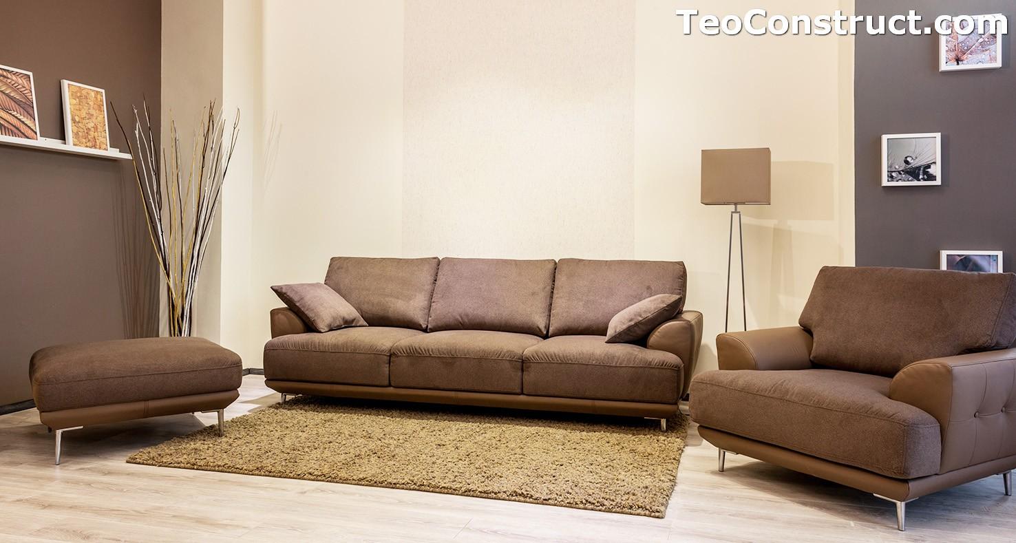 Canapea extensibila Boston pentru casa 5