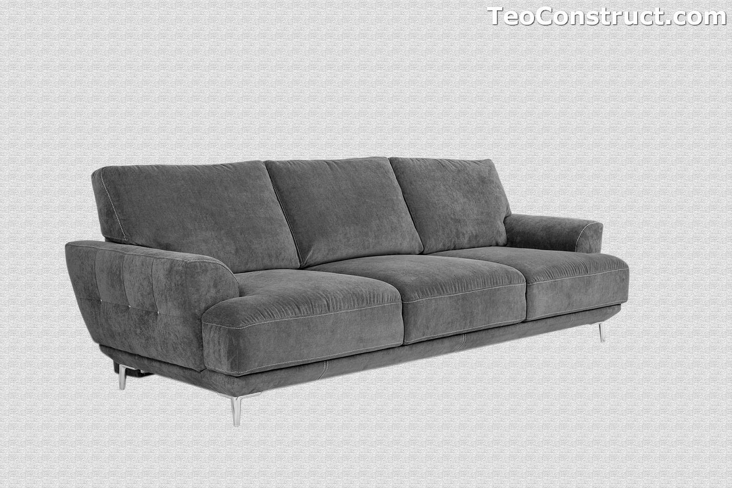 Canapea extensibila Boston pentru casa 8