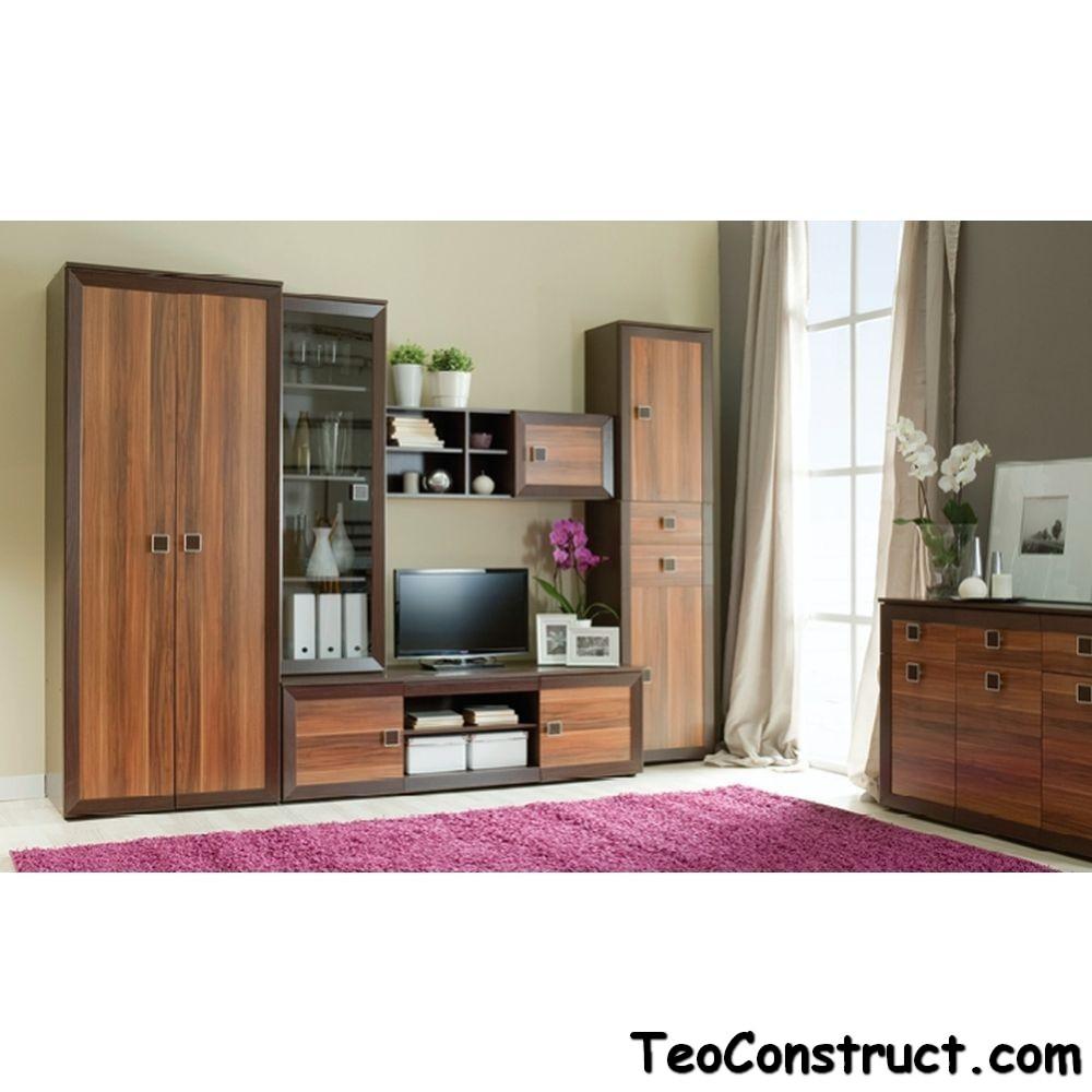 Living modern furniture Majorca 01