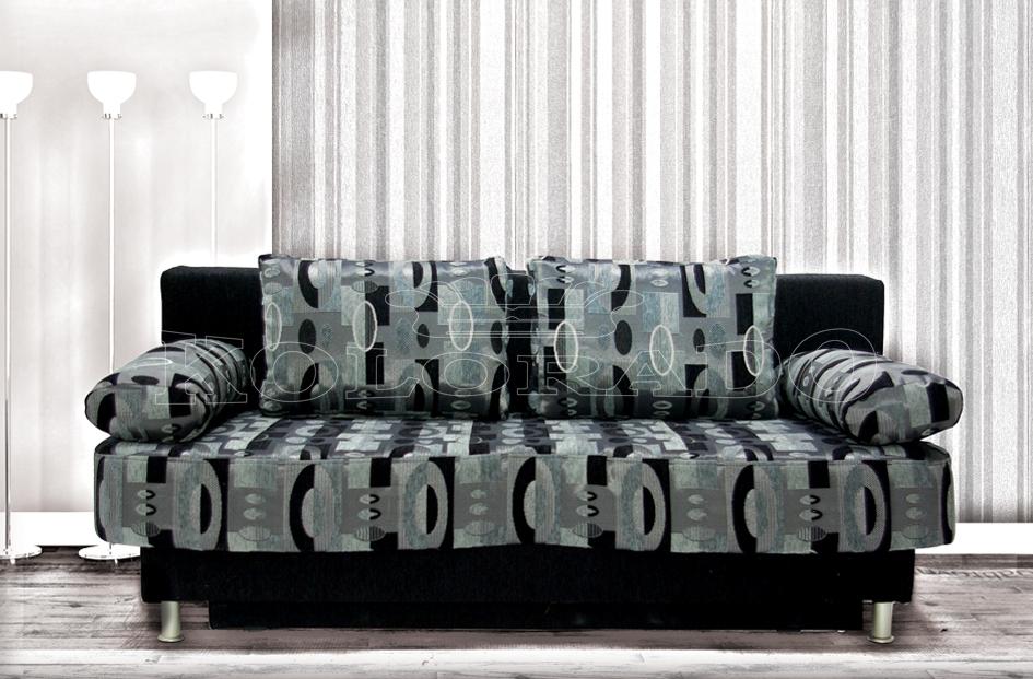 Canapea de living din lemn KOL DALIA (1)