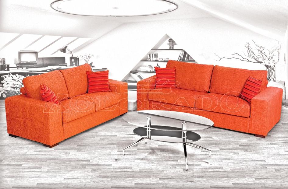 Canapea din lemn living KOL MIRTA (1)
