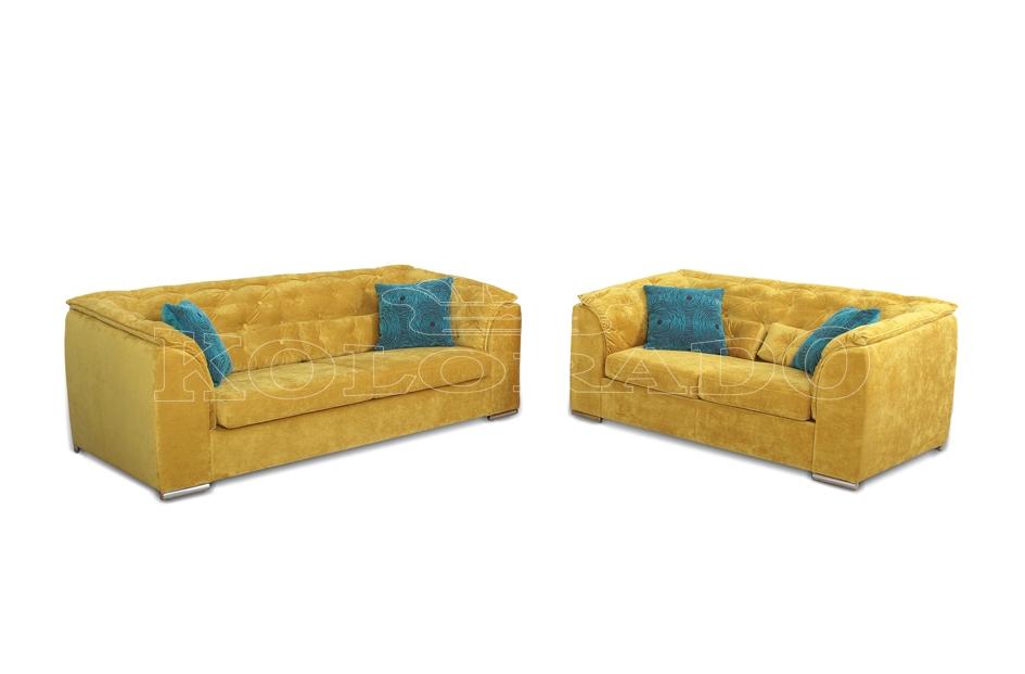 Canapea pentru Sufragerie KOL MELANIE (3)