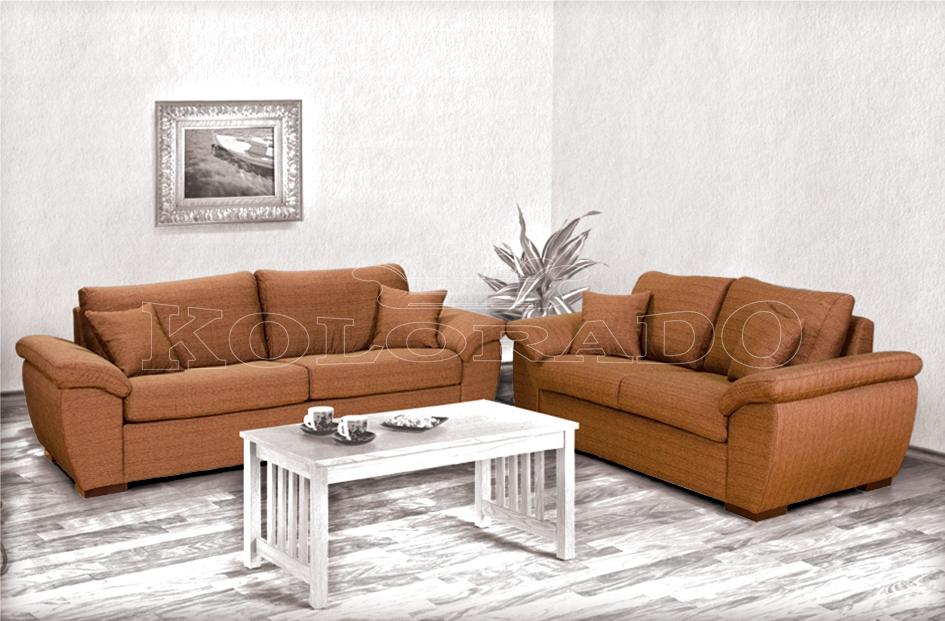 Canapele de Living KOL BEGONIA (1)