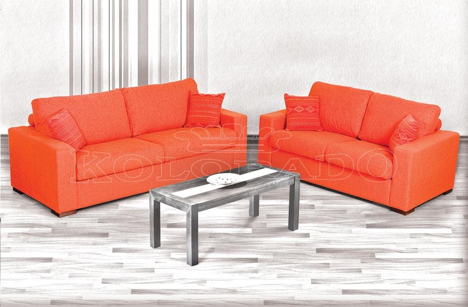 Canapele din stofa sufragerie KOL LILIA (1)