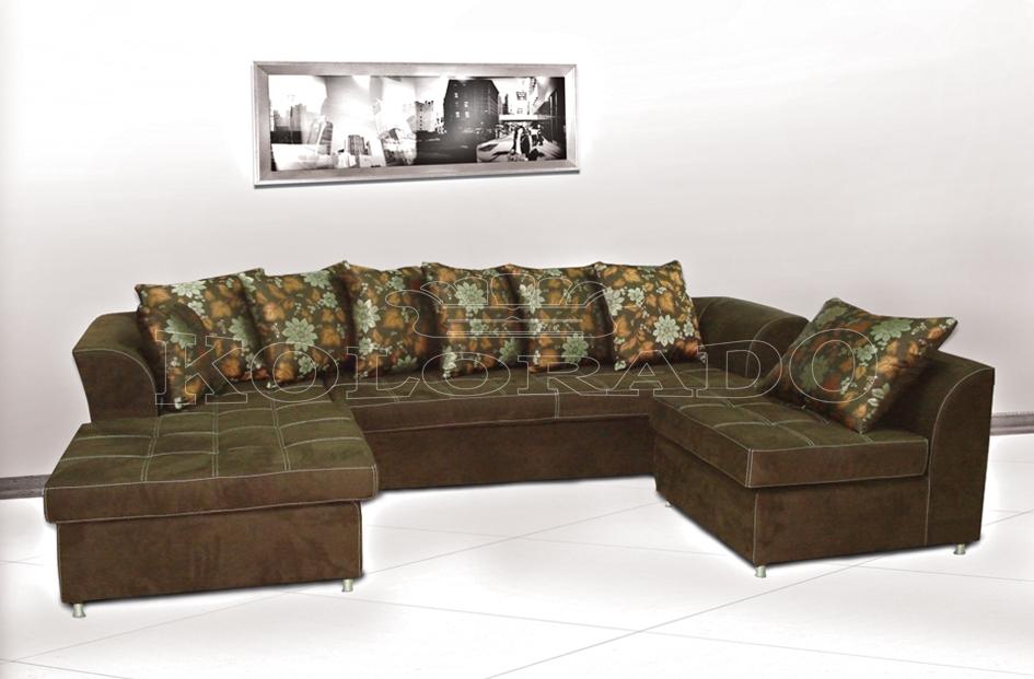 Coltar pentru sufragerie extensibil KOL Y6M Madrid (1)
