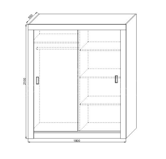 Dormitoare pentru orice buzunar KOL PALERMO (2)