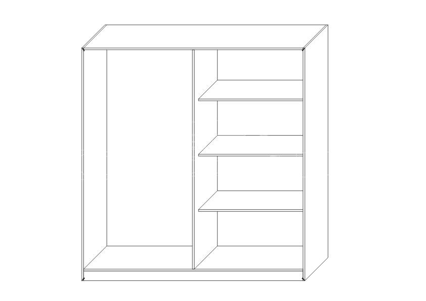 Dormitor modern KOL DEMIN (3)