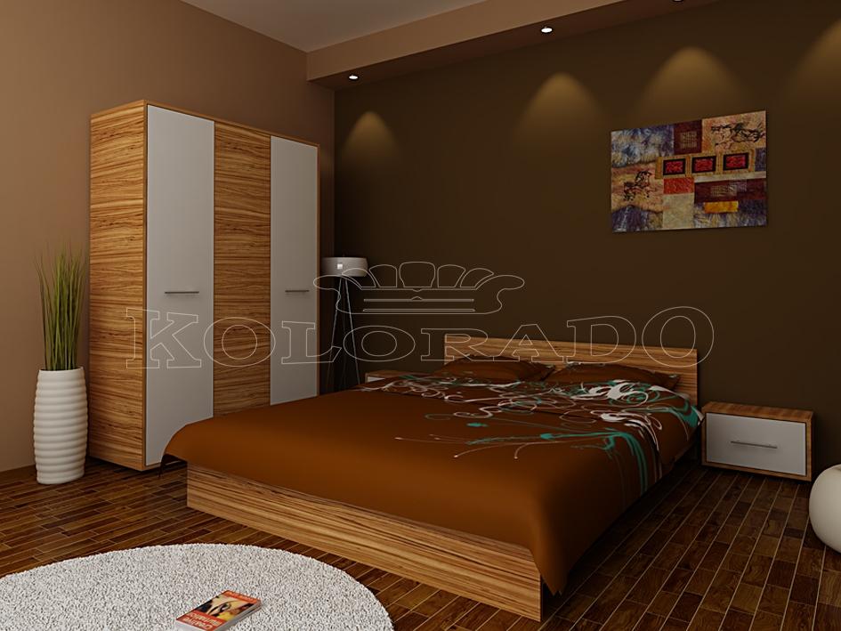Dormitor set complet KOL A5K Brasov (1)