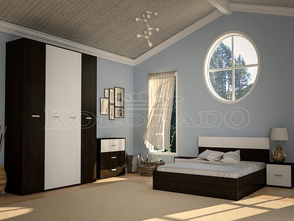 Mobila de dormitor KOL V3K SONIA (1)