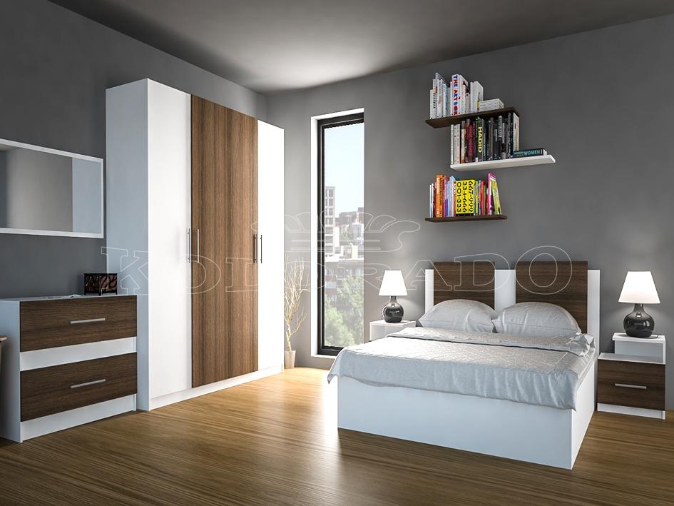 Mobila dormitor ieftina KOL A31K Bucuresti (1)