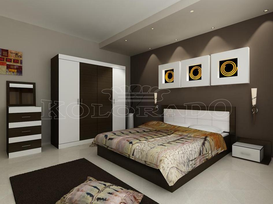 Mobilier pentru dormitor KOL AFRODITA (1)