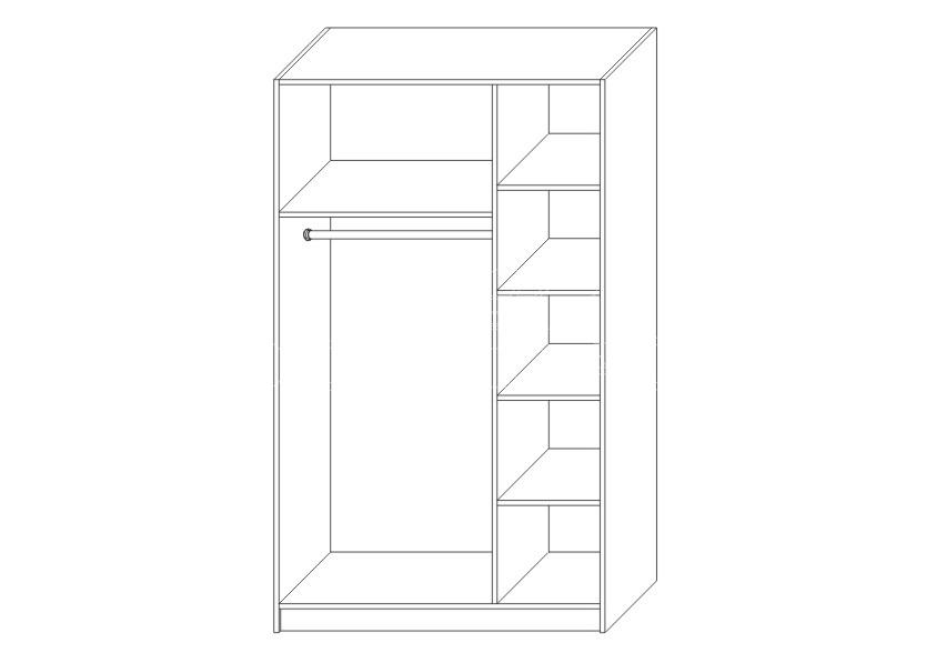 Modele pentru dormitoare KOL NINA NEW (3)