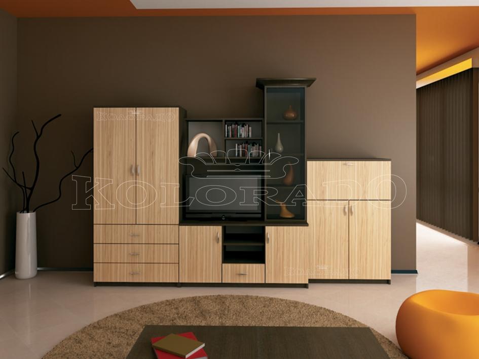 Set de mobilier sufragerie KOL ASIA MAXI
