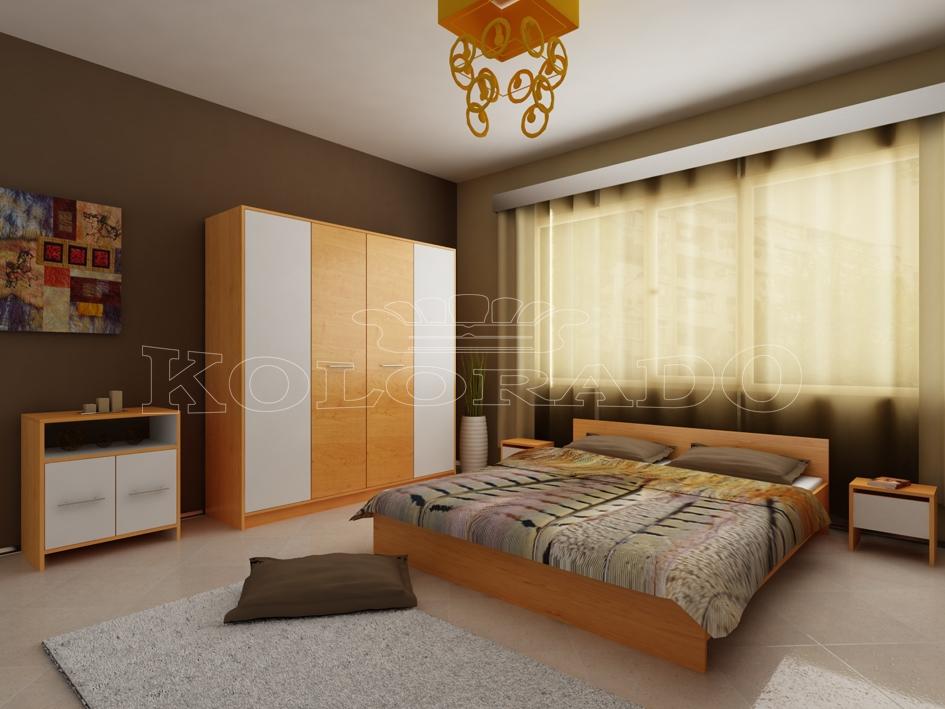 Set mobilier dormitor KOL MIRELA (1)