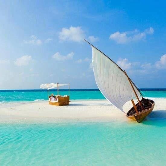 Plaje exclusiviste pentru gusturi rafinate