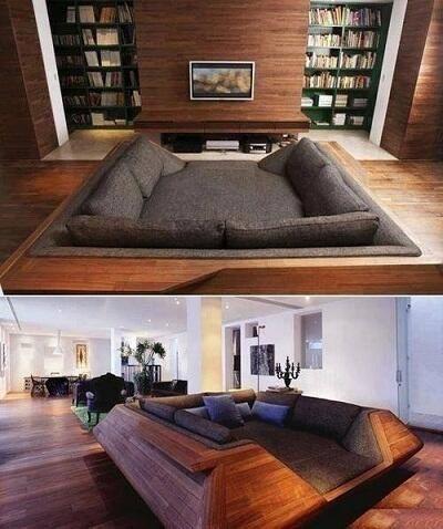 un model de pat care depaseste orice imaginatie