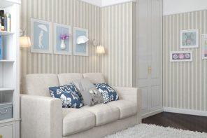 Lumina, relaxare si confort in camera pentru copii