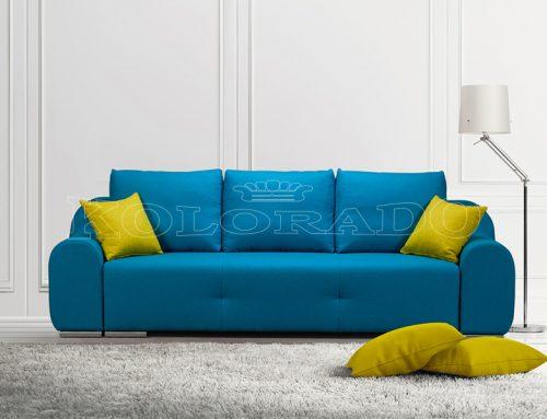 Canapea extensibila Larisa cu trei locuri
