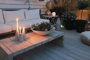 Confort si relaxare in propria curte